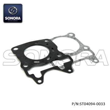 PCX125 cylinder gasket set (P/N:ST04094-0033) Top Quality