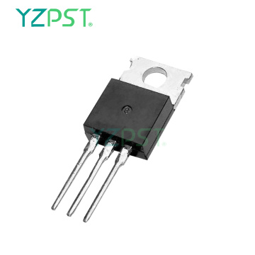 Optimized 4Q technology triac factory and manufacturer