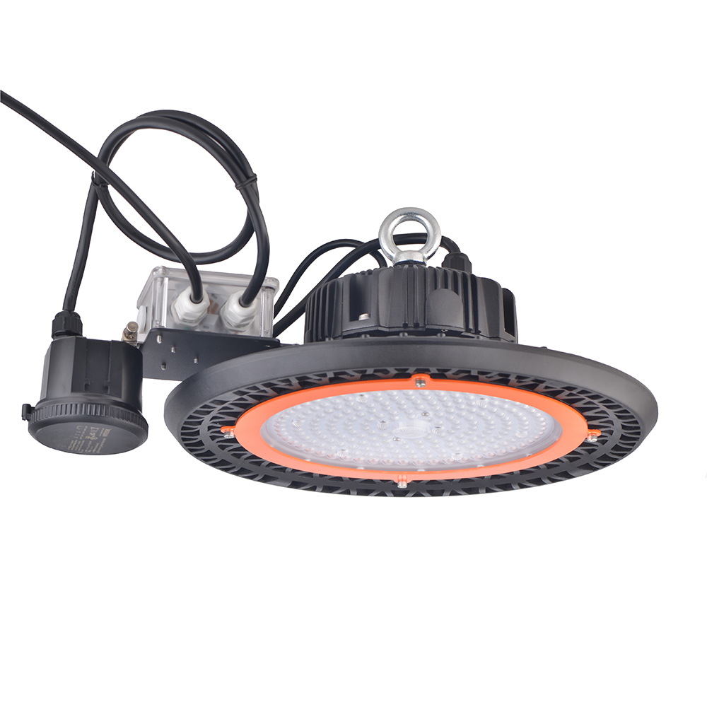 Led High Bay Shop Light (10)