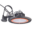 Sensor Motion 100W UFO Led High Bay