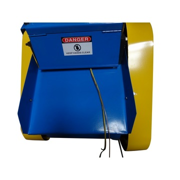 China OEM for Scrap Wire Stripping Tool Aluminum Wire Peeling Machine export to Lesotho Supplier