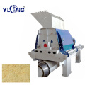 Yulong Wood Chips Dealing Machine