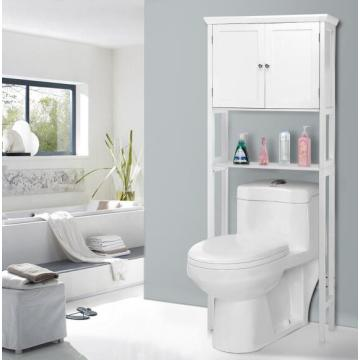 Hot sale for Bathroom Cabinet Wooden Standing Tall White Bathroom Cabinet supply to Japan Supplier