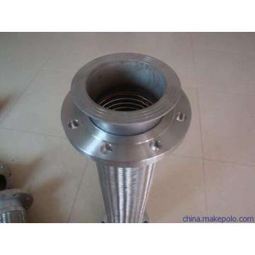 High Quality BS Long Welding Neck Flanges