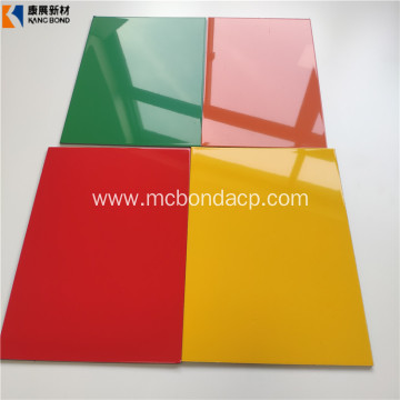 Aluminum Composite Wall Decorative Building Material