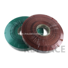 Good Quality for Large Energy Heat Shrink Tubing 35KV Electrical Conduit Materials Heat Shrink Busbar Tubings supply to Indonesia Factory