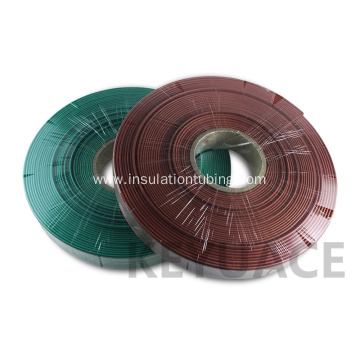 35KV Electrical Conduit Materials Heat Shrink Busbar Tubings