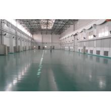 0.5MM epoxy flat coating floor