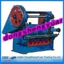 Hot Sale Expanded Plate Mesh Machine