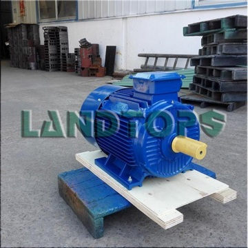 150HP Y2 Three Phase Electric Motor Cooling Fan