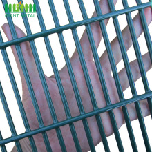 358 High Security Anti Climb Prison Mesh Fence