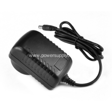 5V 1.5A power adapter AU plug SAA C-TICK