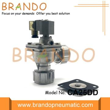 Thread Connection Pulse Valve CA25DD