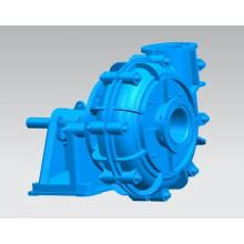 China for Heavy Duty Slurry Pump 14/12ST-AH Heavy Duty Large Slurry Pump supply to United States Manufacturer