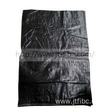 Customized for Non-Woven Fabric Bag 25kg black Anti - UV Woven Bags supply to Serbia Exporter