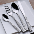 18/0 Contracted Stainless Steel Cutlery