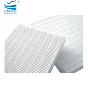 F6 F7 F8 Glassfiber Filter Pack Without Frame