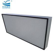 Glass Fiber Air Filtration Dust Hepa Filter Sheet