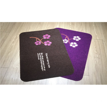 Hot new products anti-slip outdoor carpet mats