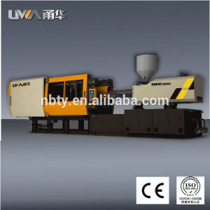 full automatic hydraulic pump car injection molding machine