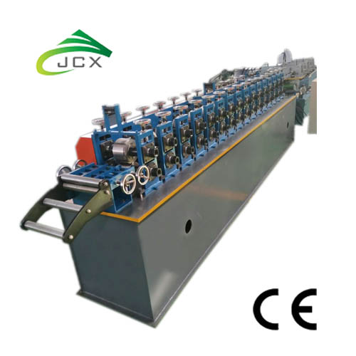 Tee Grid Making Machine