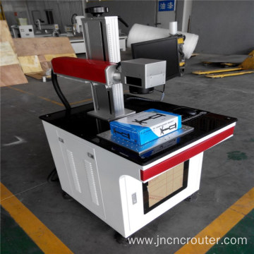 high power fiber laser marking machine 20W