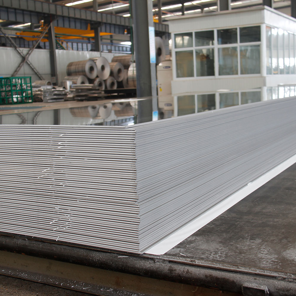 5052 aluminum alloy sheet for fishing boat