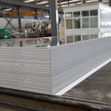 Professional Manufacturer for Aluminium Alloy Plate For Marine 5052 aluminum alloy sheet for fishing boat export to Dominica Exporter