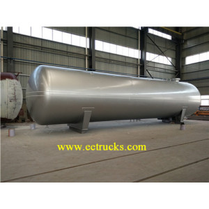 ISO 30000 Gallon LPG Storage Bullets