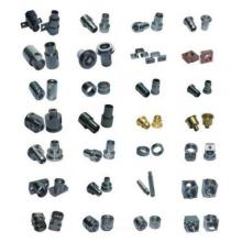 CNC machining steel parts with good quality