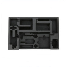 China Supplier for China EVA Foam Insert,Durable EVA Foam Insert,EVA Foam Insert Protective Supplier Waterproof shockproof tool Eva packing foam tray export to India Exporter