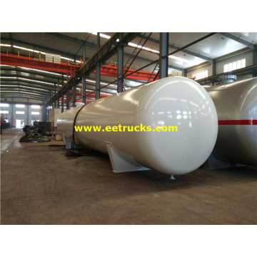 50 Tons Bulk Storage LPG Tanks