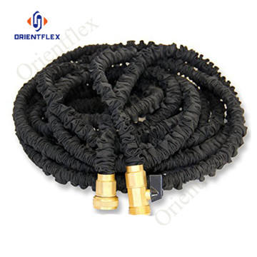 flexible expandable pocket hose