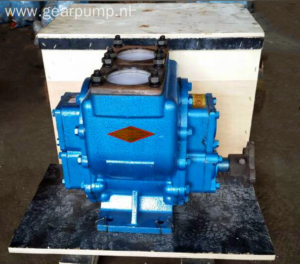 High efficiency YHCB arc gear pump oil truck pump large flow gear pump for Gasoline, diesel, kerosene, mechanical