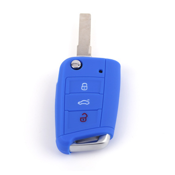 New Car Key Case Bag For Volkswagen