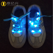 High flashing glow string led lighted shoelace