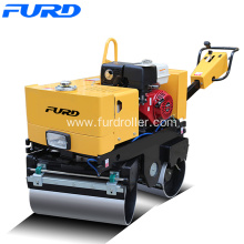 Superior Performance Walk Behind Small Roller Compactor