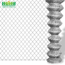 Galvanized chain mesh fencing for sale factory