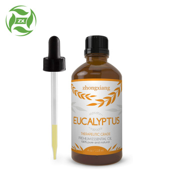 100% Pure Nature Bulk Eucalyptus Essential Oil