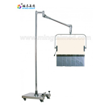 X-ray mobile hanging protective screens