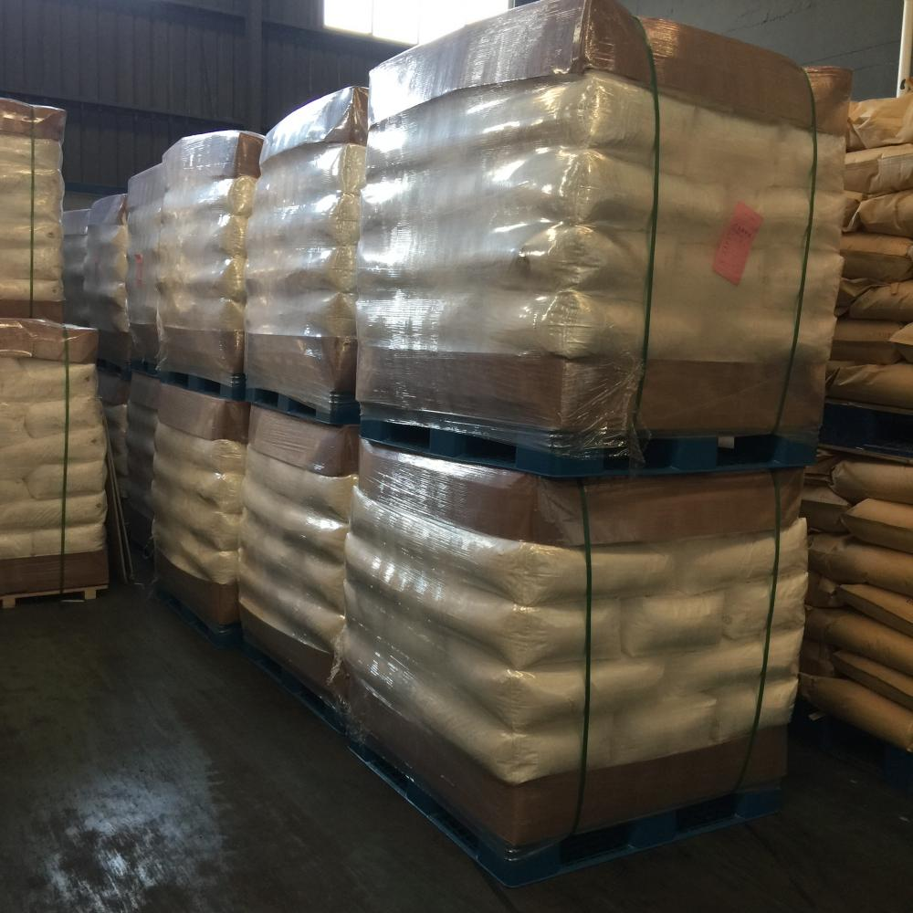 25kg Bag With Pallet