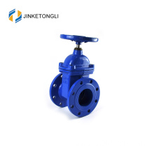 China supplier JKTL api gate valve