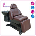 Electric shampoo chair for salon