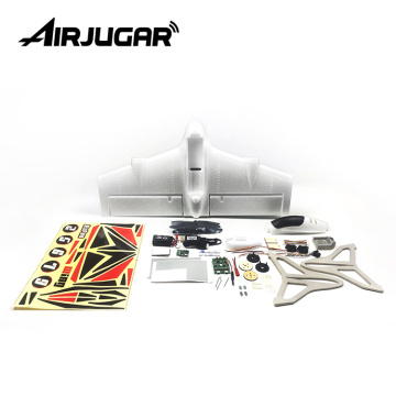 Alt Hold Function  RC  Airplane