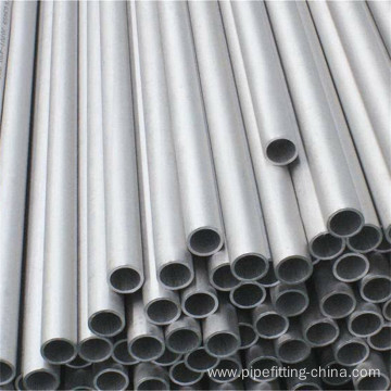 Bs4568/BS Galvanized Steel Pipe