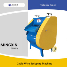 Used Cable and Strip Cutting Machine