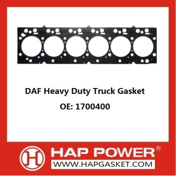DAF Cylinder Head Gasket Auto Engine 1700400
