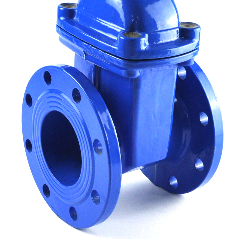 Most popular high quality 3 inch stainless steel gate valve with easy maintenance