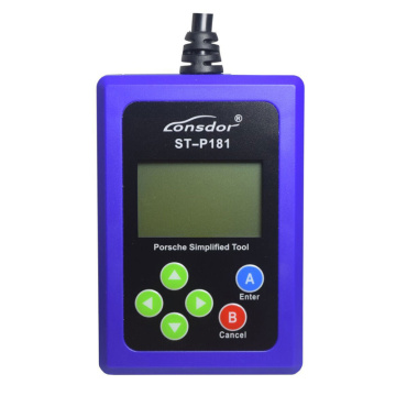 Bottom price for Fault Code Reader Lonsdor Idle Start-stop/Fault Code Reader for Porsche export to Bhutan Manufacturers