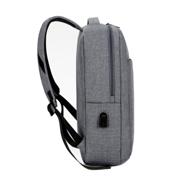 Wholesale men business laptop backpack for 17 inch
